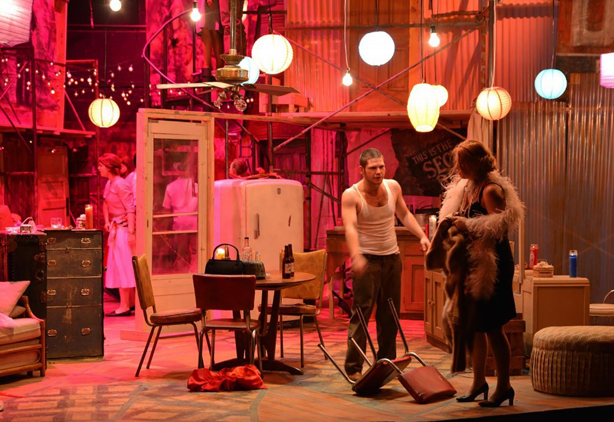 Fine Art & Scenic Design by Robert Sunderman